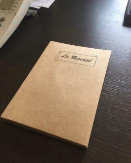 Sodisac Notepad